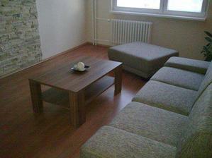 obývačka :D