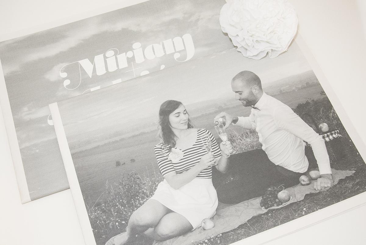 Miriam{{_AND_}}Adrian - Naše svadobné noviny.