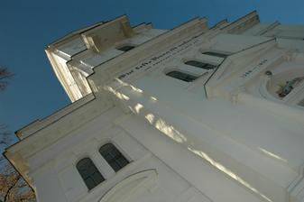 Nás Ev. kostol v Limbachu