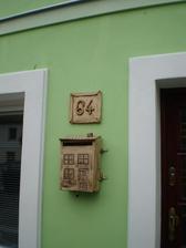 inspirace z Roudnice nad Labem