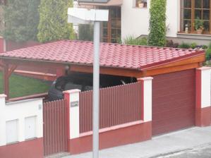 takto vyřešíme garážové stání