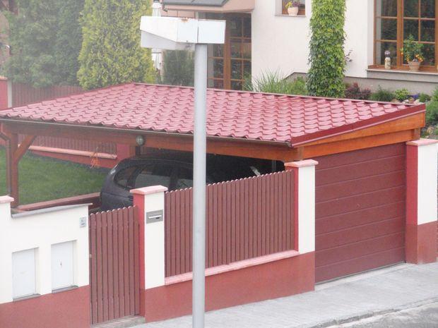 STAVÍME NOVA 77 - takto vyřešíme garážové stání