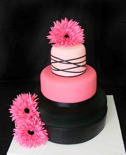 11.9.2009 - vyherna torta