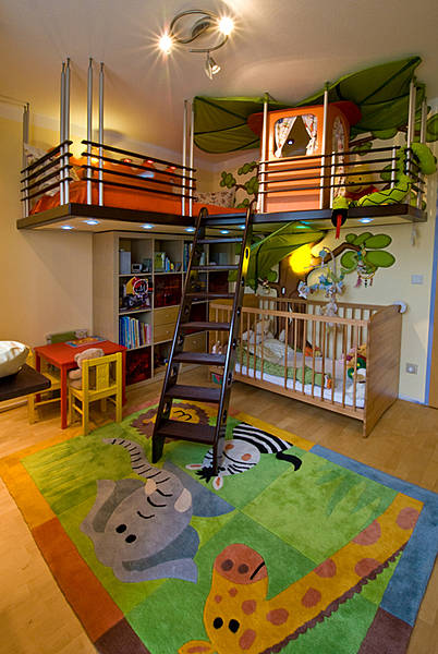 Dětský pokoj - Obrázek č. 187