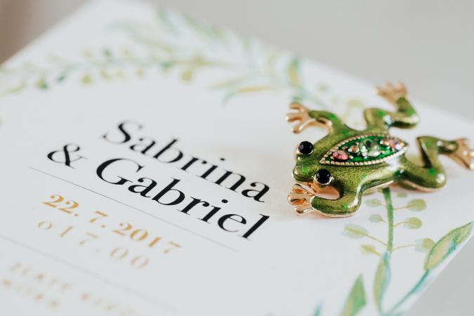 Sabrina & Gabriel - Obrázok č. 4