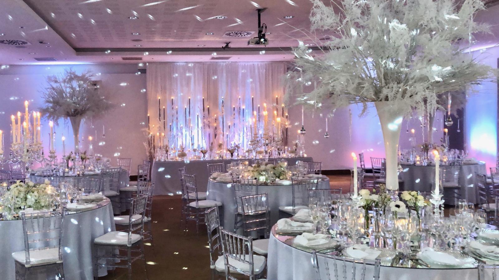 Prvá tohtoročná svadba a hneď čarovná zimná - Obrázok č. 1