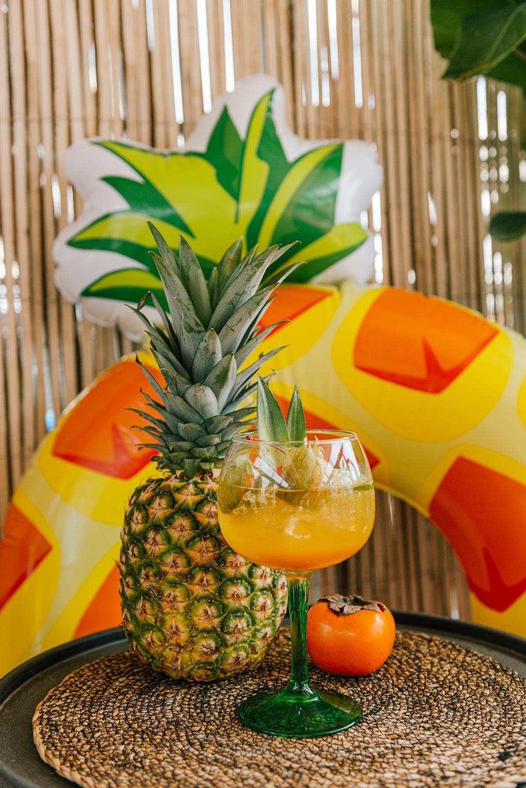 Tropická párty :-) - Obrázok č. 3