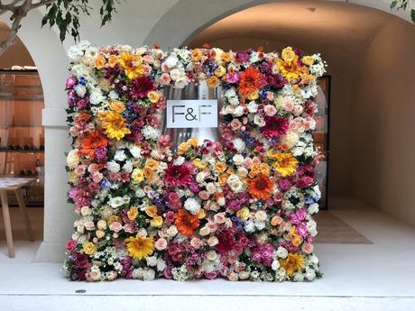 Prenájom kvetinovej steny - Obrázok č. 1
