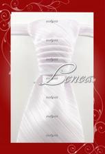 objednaná kravata pro ženicha