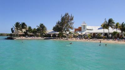Preskil resort