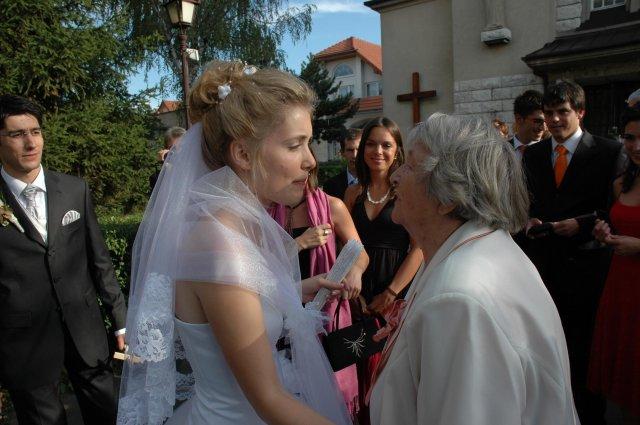 Lucia Bonet{{_AND_}}Miquel Bonet - Moja najmilsia babicka