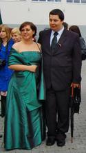 tak to sme my na švagrovej svadbe minulý rok