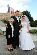 manželova babka