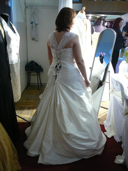 Šaty - Obrázok č. 11