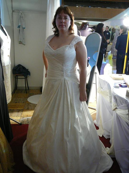 Šaty - Obrázok č. 12