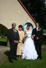 Moji zlaty rodicia....