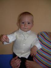 z našej lásky...synček Sebastian