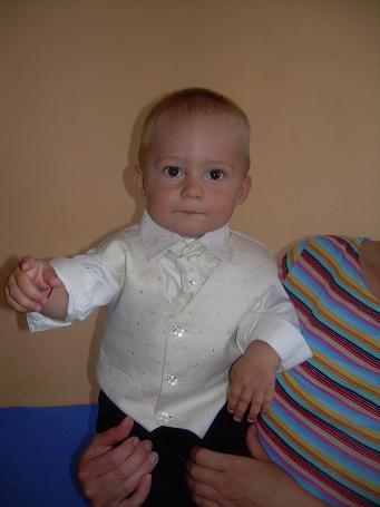 18.09.2010 happy day - z našej lásky...synček Sebastian