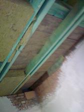 hotova podlaha na povale