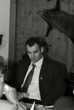 Svědek ženicha Zdenda