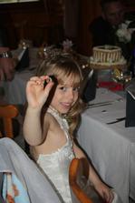 dcera Léňa