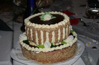 domácí od babičky - díííky i za koláčky
