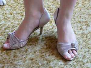 Takhle vypadají na noze:)