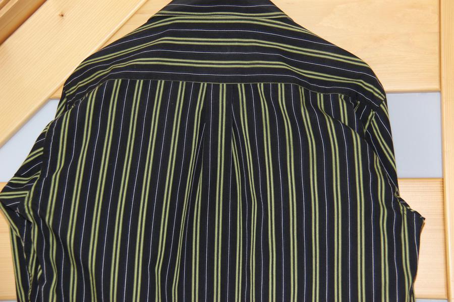 Pánská košile s dlouhým rukávem - Obrázek č. 3