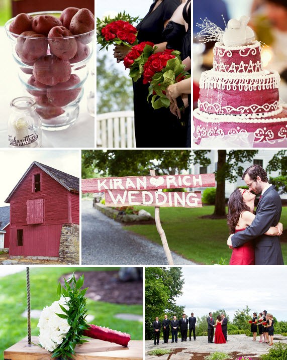 Letná svadba :) - Obrázok č. 32