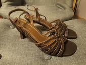 Sandalky, vel. 37, 37
