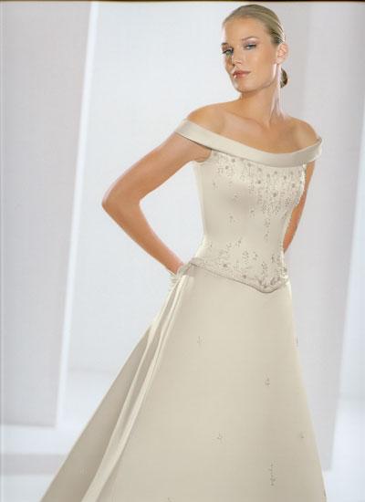 6.8.2005 - detailnejsie - Moje svadobne šaty-Hispalis Pronovias