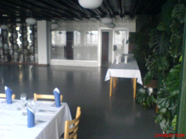 Nas svadobny sen - Miesto nasho vchodu na hostinu