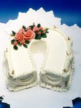 Tohle asi bude druhý dort.