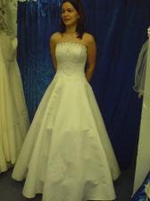 šaty 1