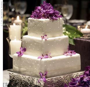 Moja fialova svadba - Aj táto je prekrásna