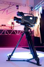 Fotograf a kameraman