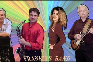 Frankies band