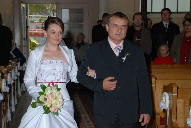 Katarína Krchnavá{{_AND_}}Marián Vach - slečna s tatom