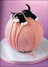 Perfektná torta
