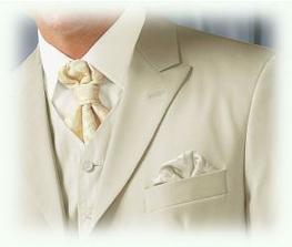 oblek detail