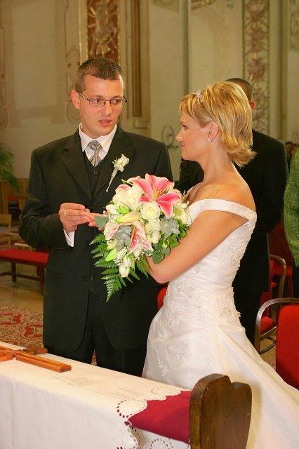 Ivetka Domoráková{{_AND_}}Juraj Domorák - Obrázok č. 35