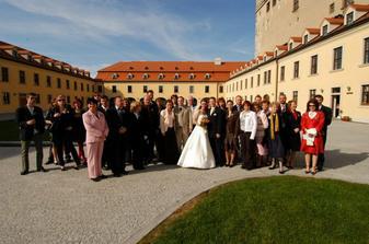 svadobní hostia 2