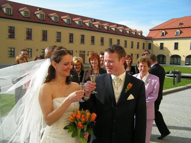 Eva Nováková{{_AND_}}Marek Klobušník - tak teda nazdravie