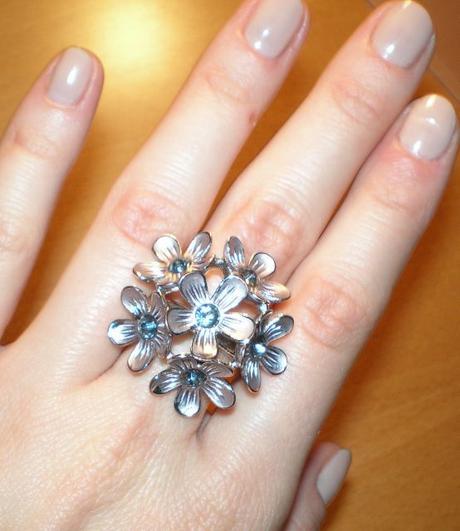 prsteň - Obrázok č. 1