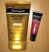 balíček Neutrogena,