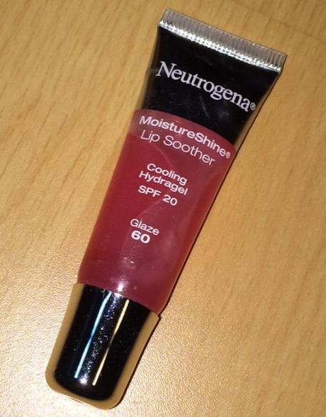 lesk Neutrogena - Obrázok č. 1
