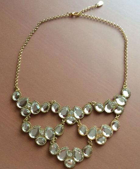 náhrdelník Tally Weijl - Obrázok č. 2