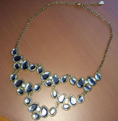 náhrdelník Tally Weijl - Obrázok č. 1