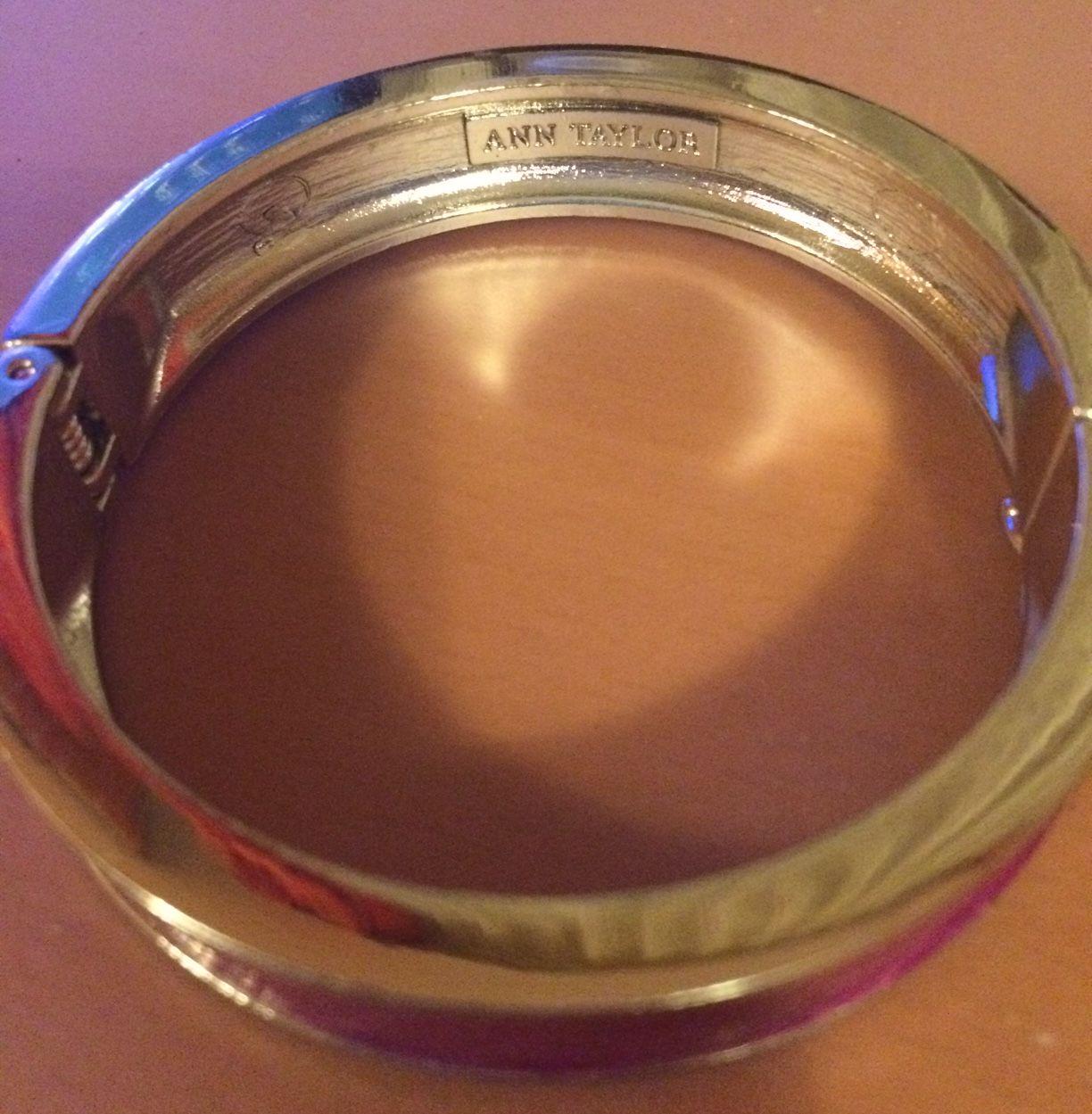 Luxusný náramok Ann Taylor - Obrázok č. 3