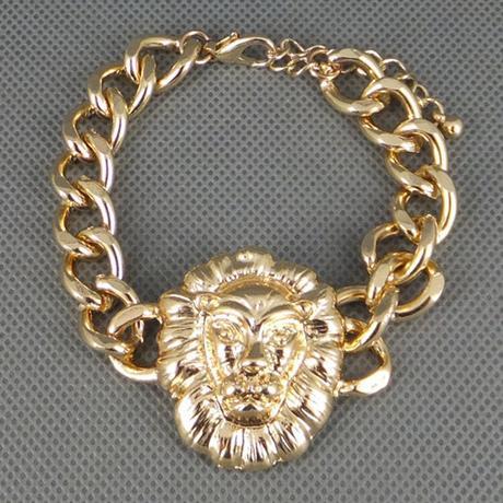 náramok - lev - Obrázok č. 1